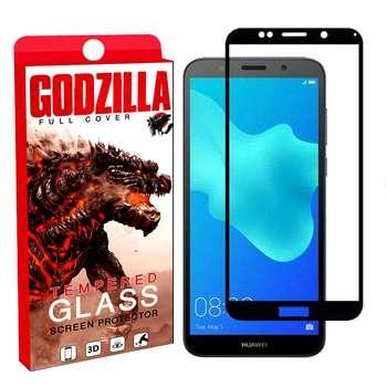 محافظ صفحه نمایش گودزیلا مدل S0S مناسب برای گوشی موبایل هوآوی Y5 Prime 2018