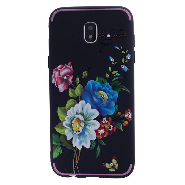 کاور ان ایکس ای مدل Dreame butterfly مناسب برای گوشی موبایل سامسونگ Galaxy J7 Pro/J730