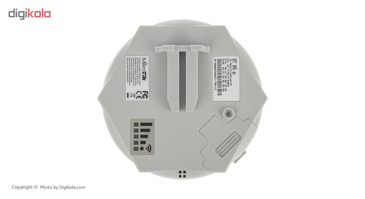 مودم روتر بیسیم میکروتیک مدل SXT SA5 AC