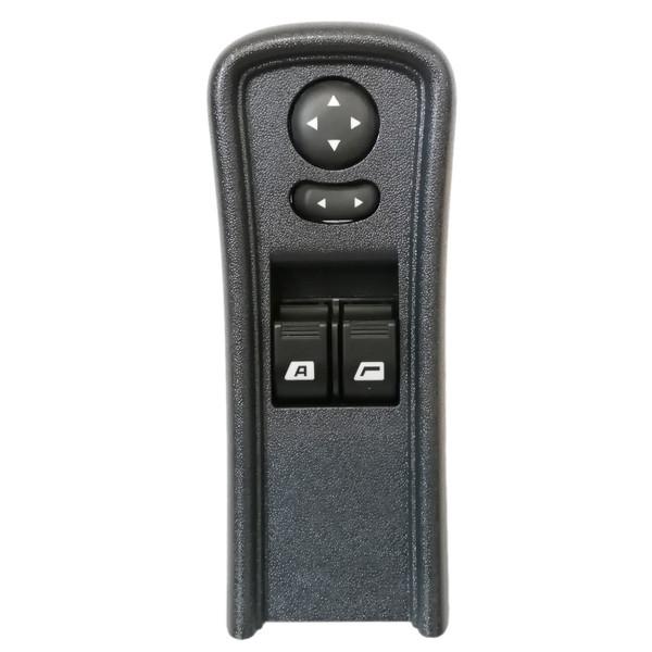 کلید شیشه بالابر ایساکو مدل 5402 مناسب برای رانا