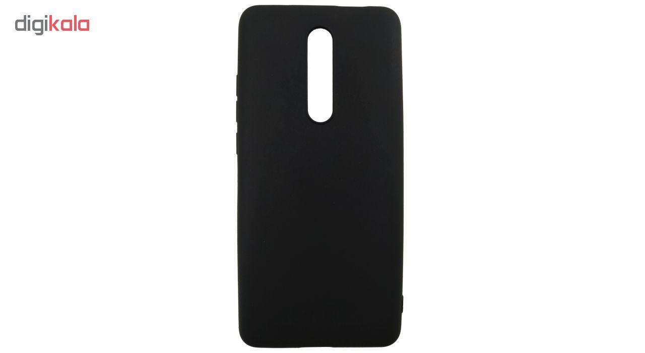 کاور مدل Zhl مناسب برای گوشی موبایل شیائومی Redmi K20 main 1 1