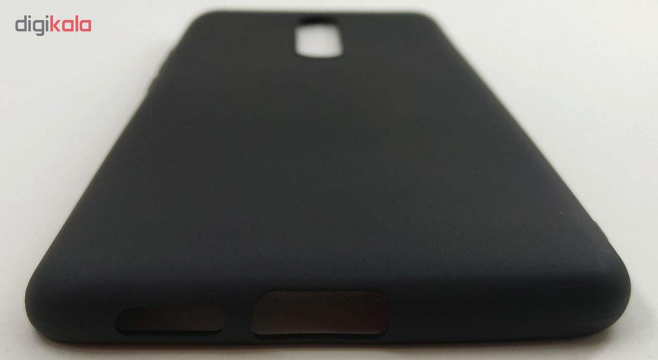کاور مدل Zhl مناسب برای گوشی موبایل شیائومی Redmi K20 main 1 2
