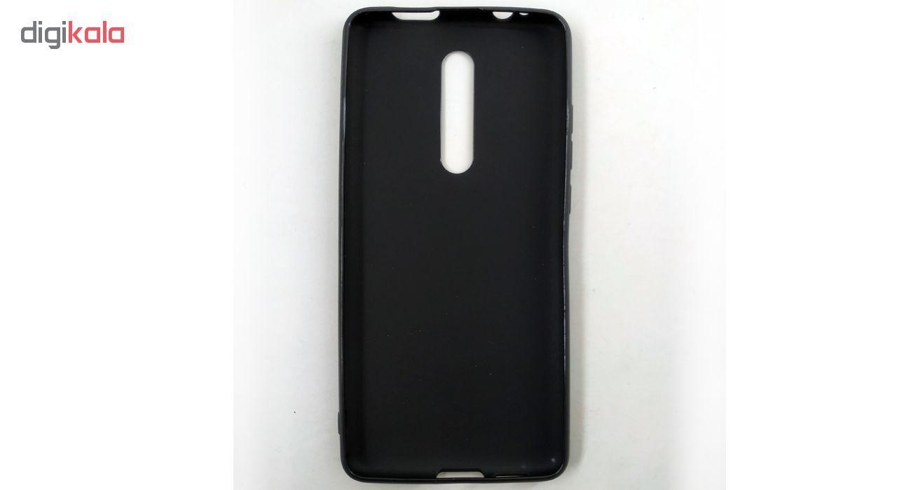 کاور مدل Zhl مناسب برای گوشی موبایل شیائومی Redmi K20 main 1 4