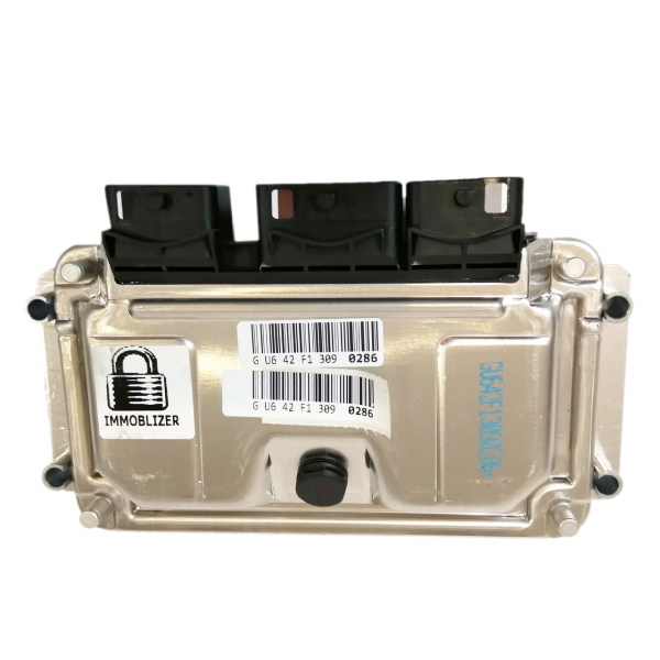 واحد کنترل الکترونیک ایساکو مدل 9602