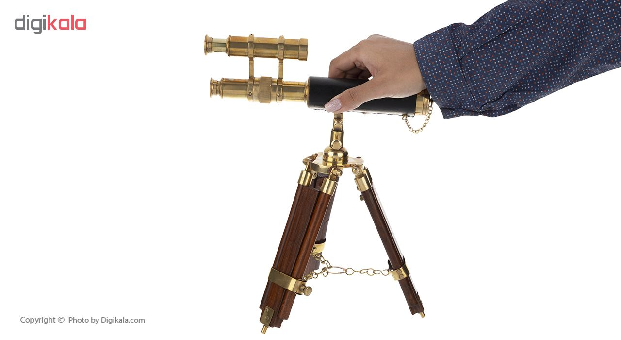 دوربین تک چشمی مدل MD107