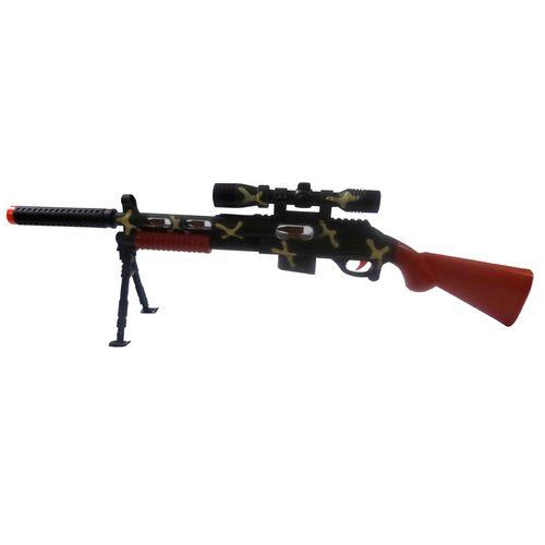 تفنگ بازی طرح اسنایپر کد S-18