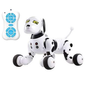 ربات طرح سگ مدل 9007A