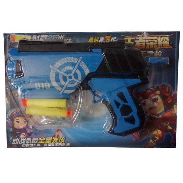 تفنگ بازی کد G-118