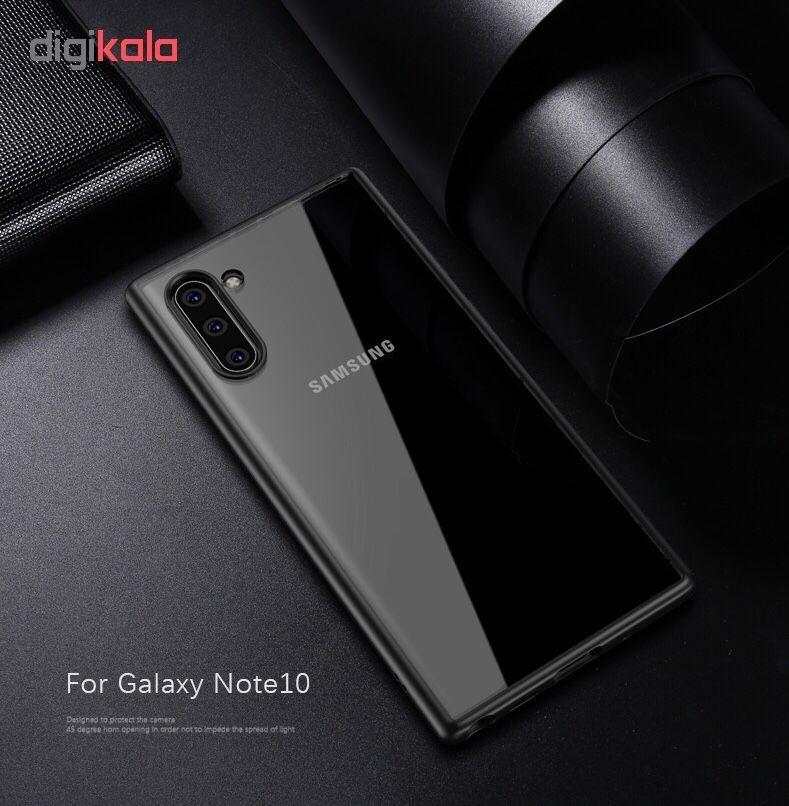 کاور آیپکی مدل A-10 مناسب برای گوشی موبایل سامسونگ Galaxy Note 10 Plus
