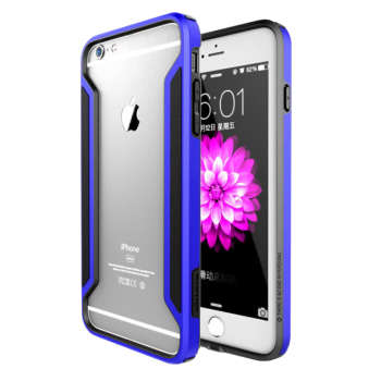 کاور نیلکین مدل S15 مناسب برای گوشی موبایل اپل IPHONE 6 Plus
