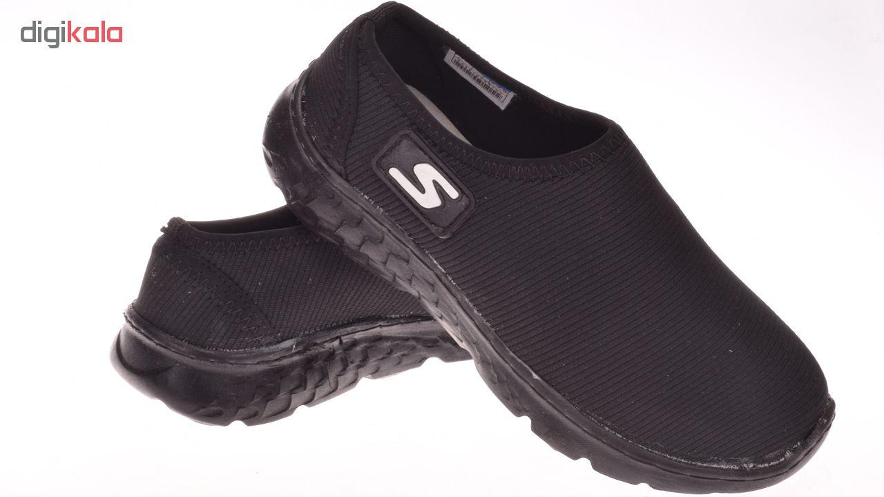 کفش مخصوص پیاده روی زنانه مدل SNK-92 کد 4594