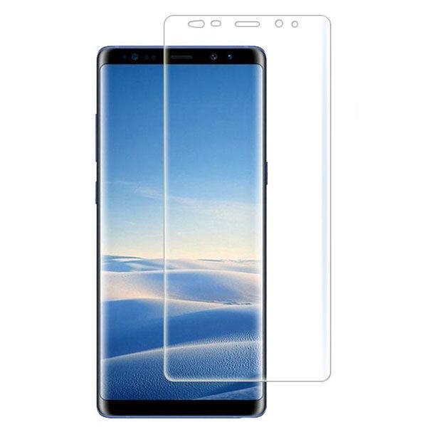 محافظ صفحه نمایش جانیت مدل NJ10 مناسب برای گوشی موبایل سامسونگ Galaxy S8 Plus
