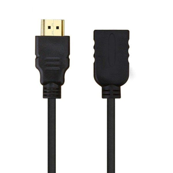کابل افزایش طول HDMI وی نت طول 0.5 متر