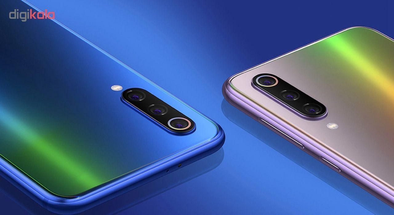 گوشی موبایل شیائومی مدل Mi 9 SE M1903F2G دو سیم کارت ظرفیت 128 گیگابایت main 1 10