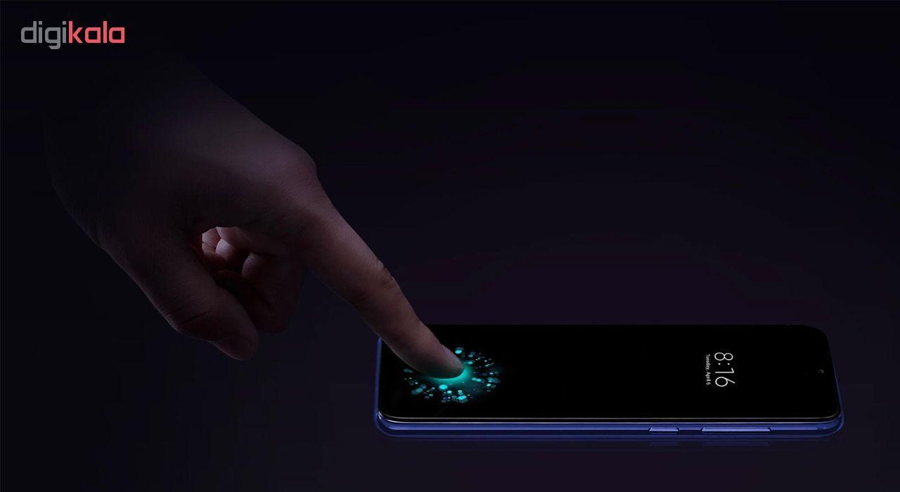 گوشی موبایل شیائومی مدل Mi 9 SE M1903F2G دو سیم کارت ظرفیت 128 گیگابایت main 1 12