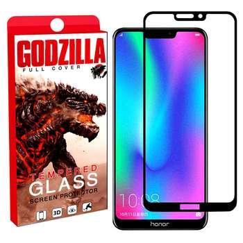 محافظ صفحه نمایش گودزیلا مدل S0S مناسب برای گوشی موبایل آنر 8C
