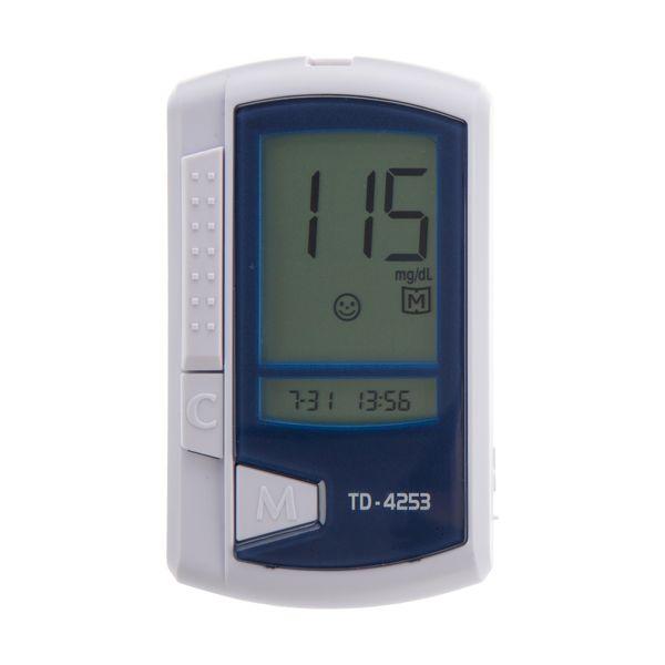 دستگاه تست قند خون مدل TD-4253