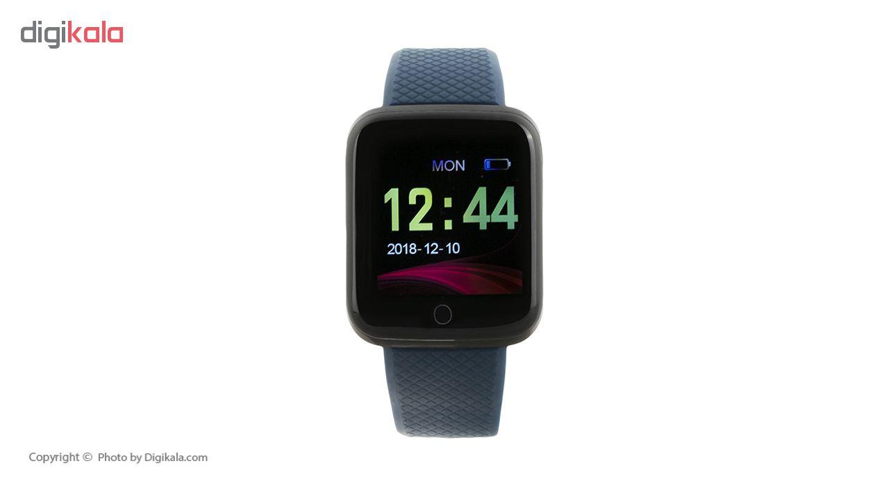 ساعت هوشمند لندر مدل LD-21