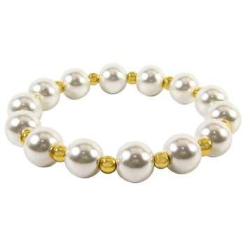 دستبند زنانه لاچو  کد M-007