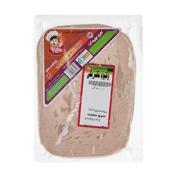 کالباس 60 درصد گوشت هایزم وزن 250 گرم