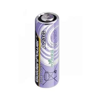 باتری 23A گلدن پاور مدل Eco Total Alkaline G