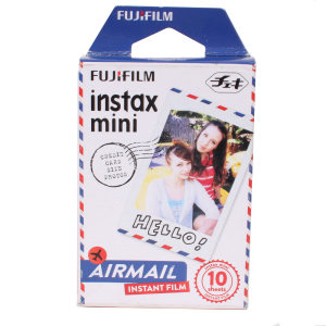 فیلم مخصوص فوجی فیلم مدل instax mini AIRMAIL