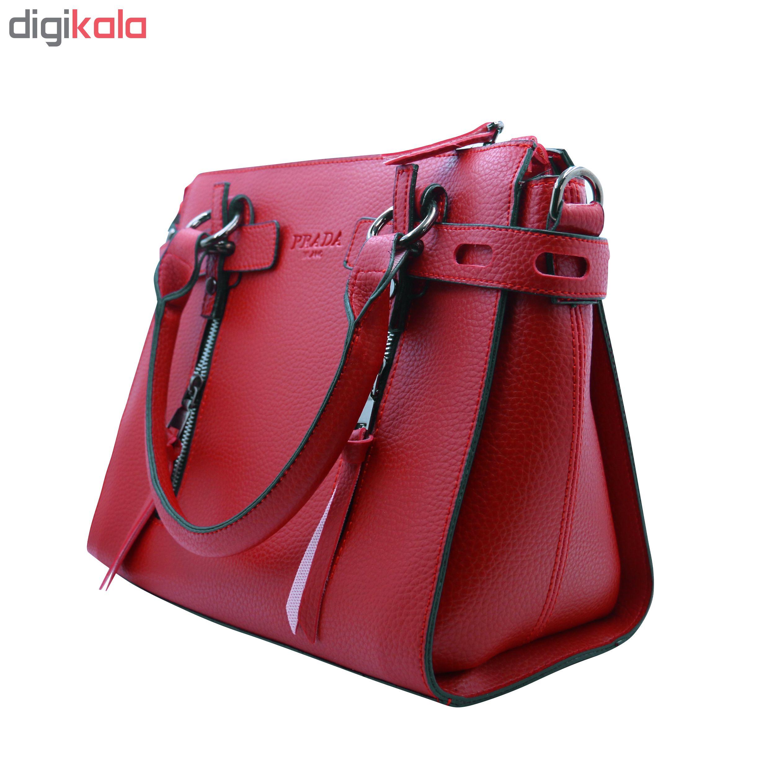 کیف دستی زنانه مدل TR229