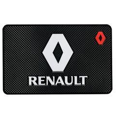 پد نگهدارنده اشیاء داخل خودرو طرح Renault مدل RS01