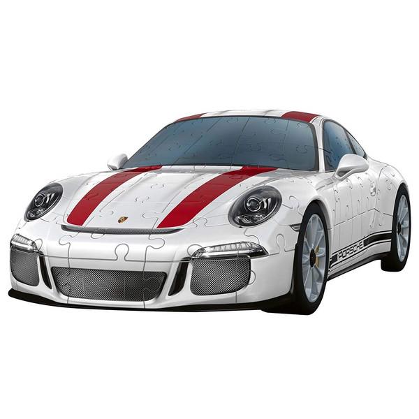 پازل سه بعدی 108 تکه راونزبرگر مدل Porsche 911R 12528