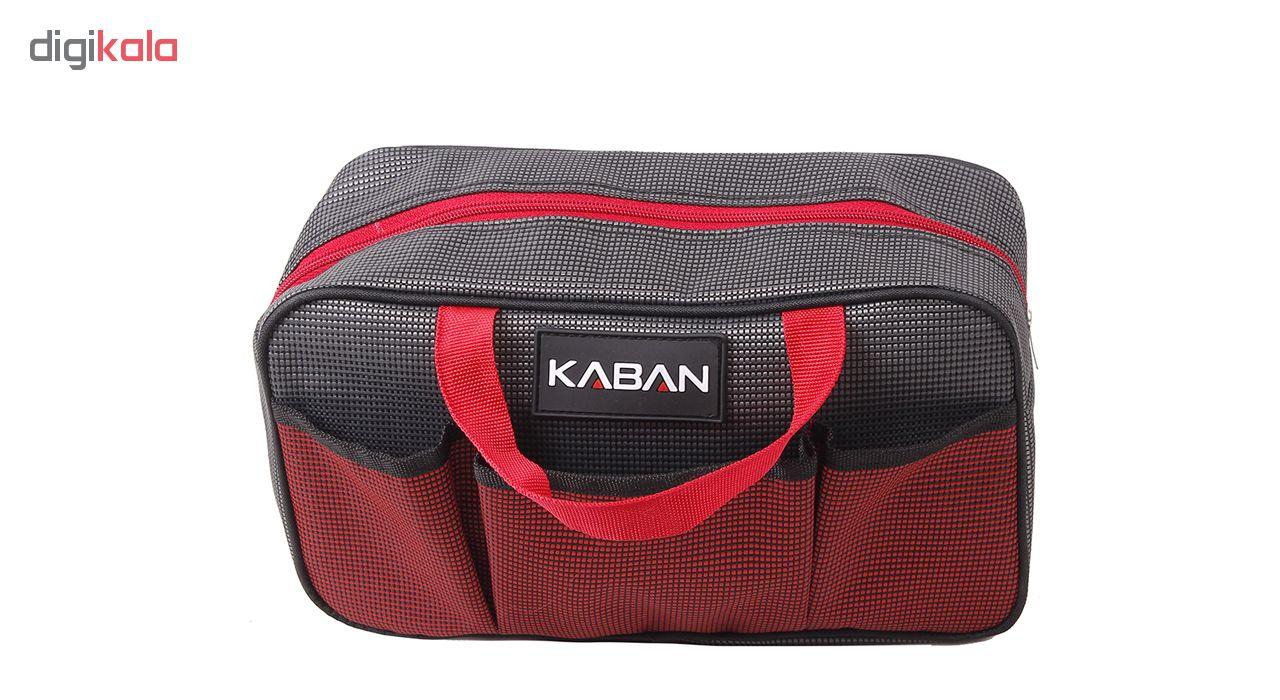 کیف ابزار کابان مدل 3018