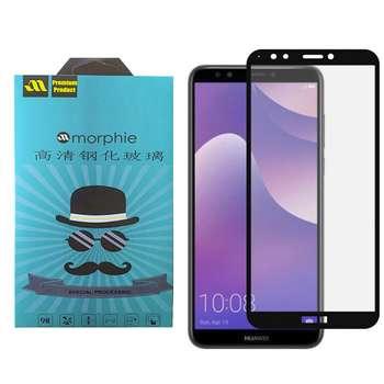 محافظ صفحه نمایش 9D مورفی مدل MR9 مناسب برای گوشی موبایل هوآوی Y7 Prime 2018