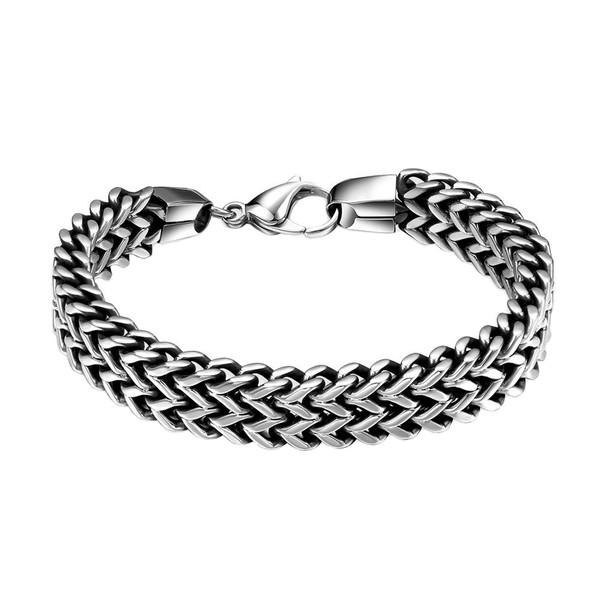 دستبند مردانه کد H025