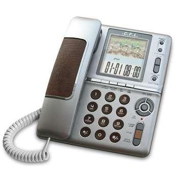 تصویر تلفن سی.اف.ال مدل CFL-2250
