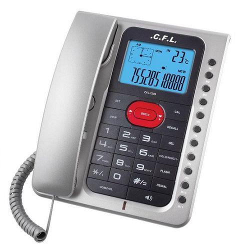 تلفن سی.اف.ال مدل CFL-7239
