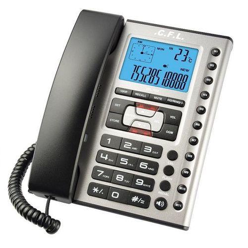 تلفن سی.اف.ال مدل CFL-7252