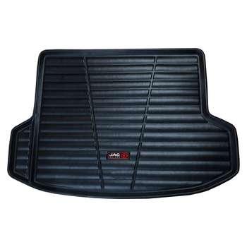 کفپوش سه بعدی صندوق خودرو مدل S502TR مناسب برای جک S5