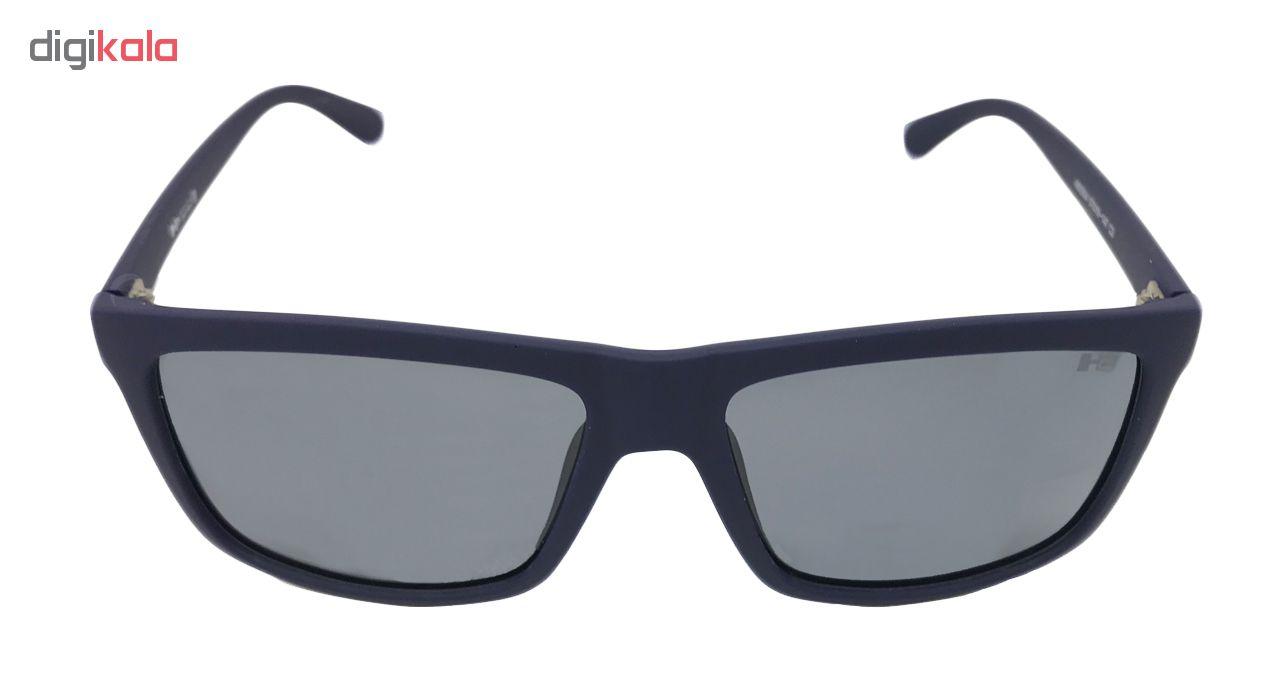 عینک آفتابی هامر کد HM2604-B