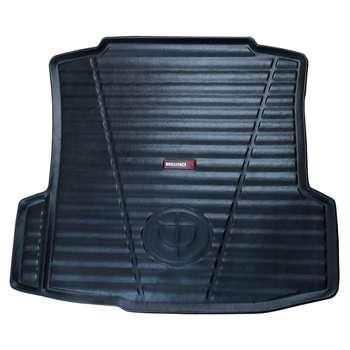 کفپوش سه بعدی صندوق خودرو مدل BRL03TR مناسب برای برلیانس H330