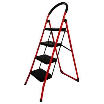 نردبان 4 پله رویال کد MRK4