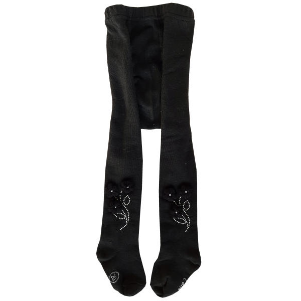 جوراب شلواری دخترانه کد 2200