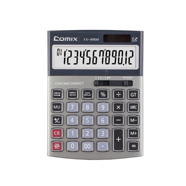 ماشین حساب کامیکس کد 2802