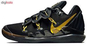 کفش مخصوص پیاده روی مردانه مدل Kyrie 5 G  غیر اصل