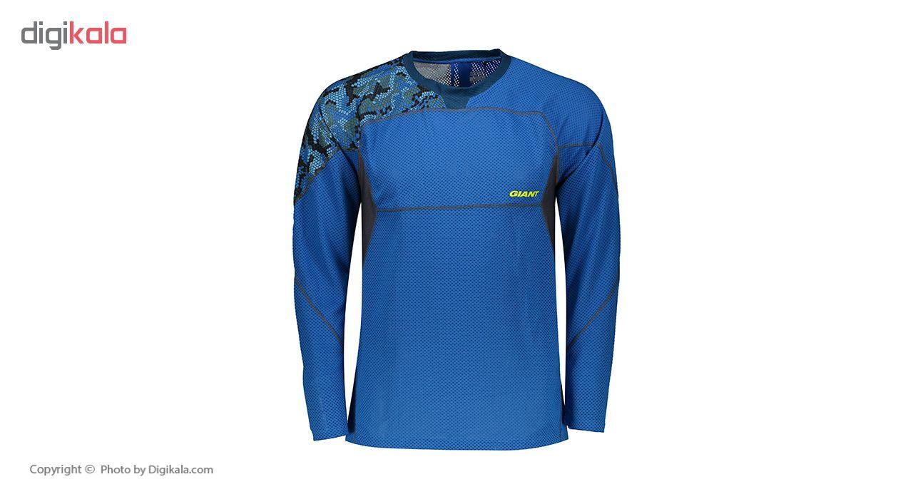 تی شرت ورزشی مردانه جاینت مدل 850001306