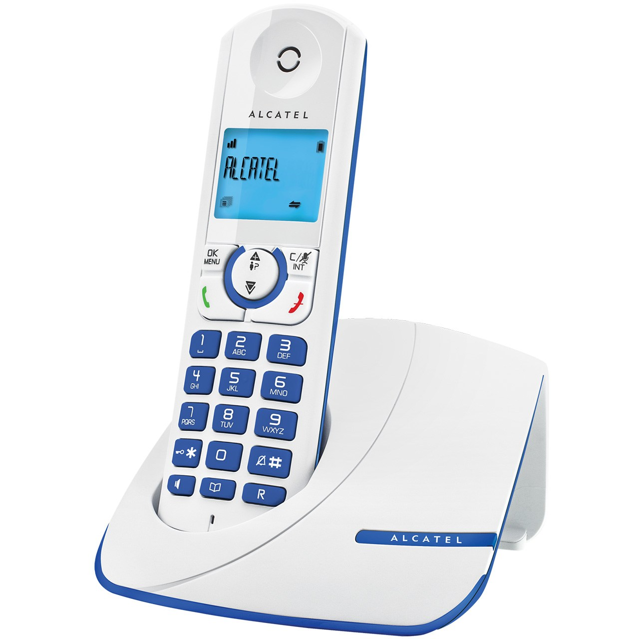 تلفن بیسیم آلکاتل مدل F330
