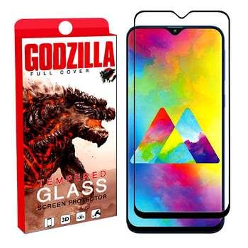 محافظ صفحه نمایش گودزیلا مدل S0S مناسب برای گوشی موبایل سامسونگ Galaxy A50