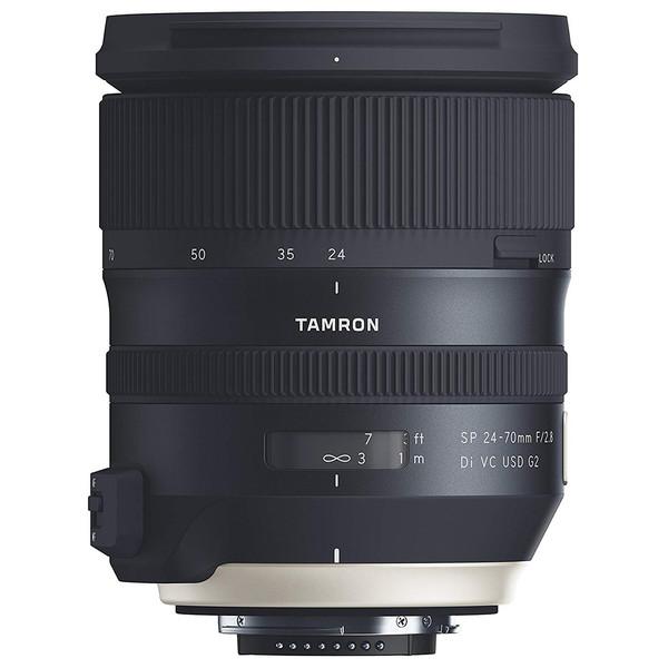 لنز تامرون مدل SP 24-70mm F:2/8 Di VC USD G2 مناسب برای دوربین های نیکون