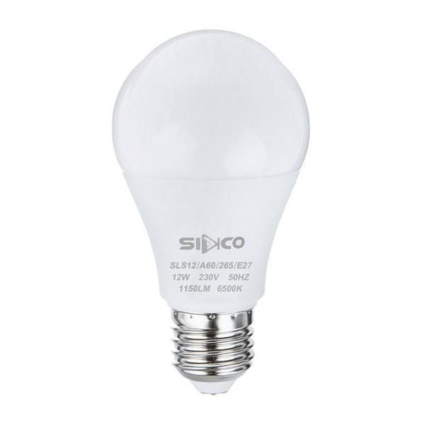 لامپ 12 وات سیدکو مدل SLS12 پایه E27