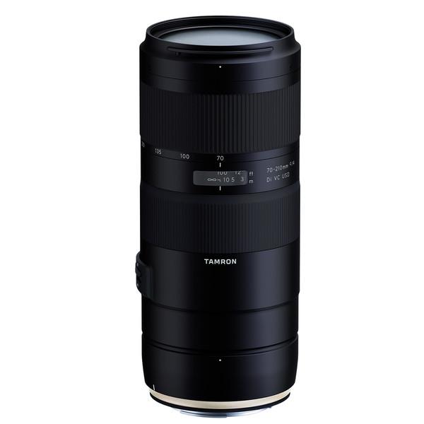 لنز تامرون مدل 70-210mm F/4 Di VC USD مناسب برای دوربین های نیکون
