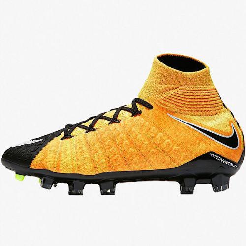 کفش فوتبال زنانه نایکی مدل فانتوم هایپر کد s82