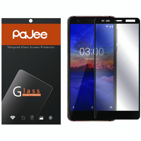 محافظ صفحه نمایش پاجی مدل P-N3 مناسب برای گوشی موبایل نوکیا 3.1